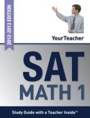 SAT Math Test Prep (Part 1)