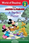 Mickey  Friends  A Perfect Picnic