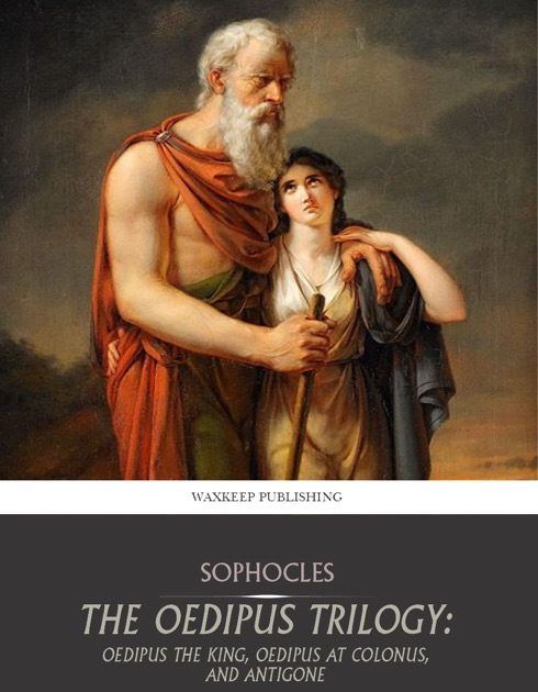 sophocles oedipus the king oedipus fate and responsibility