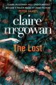 Claire McGowan - The Lost (Paula Maguire 1) artwork