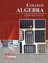 College Algebra CLEP Test Study Guide