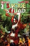Suicide Squad 2011-  1