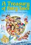 A Treasury Of Fairy Tales 17 Of The Best-Loved Classic Stories