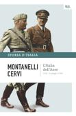 L'Italia dell'Asse - 1936-10 giugno 1940