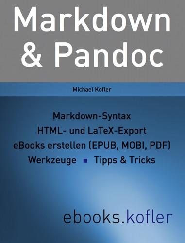 Markdown  Pandoc