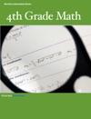 4th Grade Math