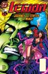 Legion Of Super-Heroes 1989-2000 77