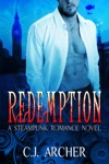 Redemption An Historical Fantasy Of Love Passion And Pirates