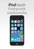 Apple Inc. - Podręcznik użytkownika iPodatouch zsystemem iOS7.1 artwork