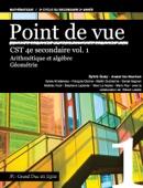 Point de vue CST 4e secondaire vol. 1