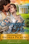 The Storybook Hero Lessons In Love Book 3