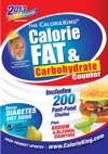 Calorie Fat And Carbohydrate Counter 2013