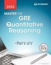 Master The GRE 2015 Quantitative Reasoning
