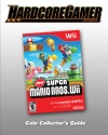 New Super Mario Bros Wii Coin Collectors Guide