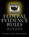 Federal Evidence Rules