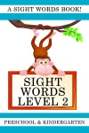 Sight Words Level 2 Sight Words For Preschool And Kindergarten