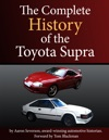 A Complete History Of The Toyota Supra