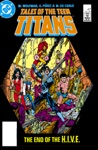 Tales Of The Teen Titans 1984-1988 47