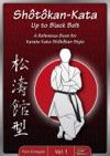 Shotokan Kata - Up To Black Belt  Vol1