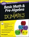 Basic Math And Pre-Algebra Or Dummies