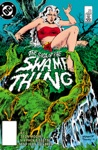 The Saga Of The Swamp Thing 1982- 25