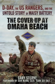 THE COVER-UP AT OMAHA BEACH