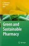 Green And Sustainable Pharmacy