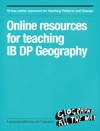 Online Resources For Teaching IB DP Geography