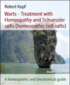 Warts - Treatment With Homeopathy And Schuessler Salts Homeopathic Cell Salts