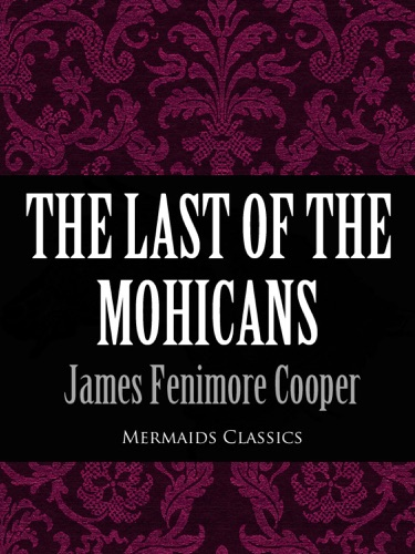 The Last of the Mohicans Mermaids Classics
