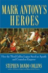 Mark Antonys Heroes