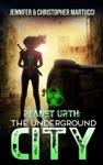 Planet Urth The Underground City