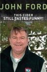 This Cider Still Tastes Funny