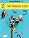 Lucky Luke - Volume 35 - The Singing Wire
