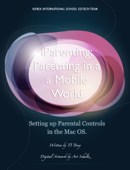iParenting: Parenting In a Mobile World