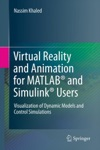 Virtual Reality And Animation For MATLAB And Simulink Users