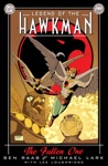 Legend Of The Hawkman 2000- 1