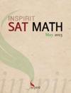 INSPIRIT SAT MATH MAY