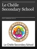 Le Cheile Secondary School Staff Handbook
