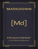 Markdown - David Sparks & Eddie Smith Cover Art