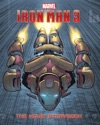Iron Man 3 Movie Storybook