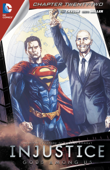 Injustice: Gods Among Us #22
