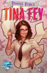 Female Force Tina Fey