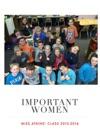 Important Women