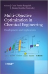 Multi-Objective Optimization In Chemical Engineering