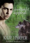 Unwanted Appeal Hidden Wolves 25