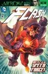 The Flash 2011-  16