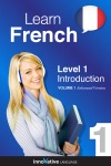 Learn French -  Level 1 Introduction Enhanced Version