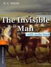 The Invisible Man - With Audio Book