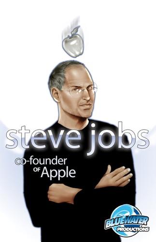 Steve Jobs Co-Founder of Apple
